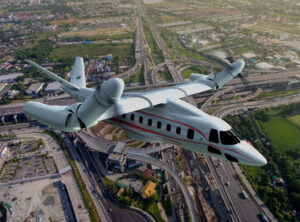 Tekniker´s commitment to a weight and balance measurement system for tiltrotor aircraft in its new project WEIBAL